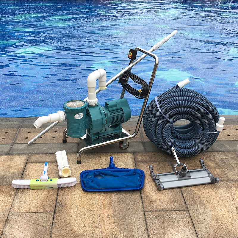Swimming pool sewage pump water pump fish pond sewage pump for Pool pump for koi pond