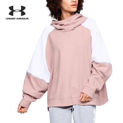 Under Armour 安德玛 UA女子 Unstoppable 运动训练卫衣-1328226