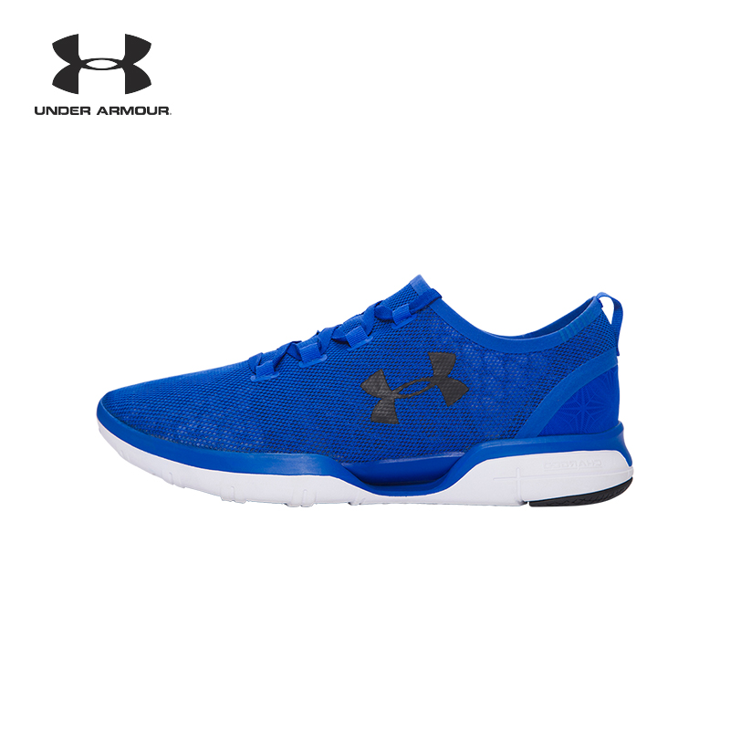 Under Armour 安德玛 UA男子Charged CoolSwitch跑步鞋-1285666