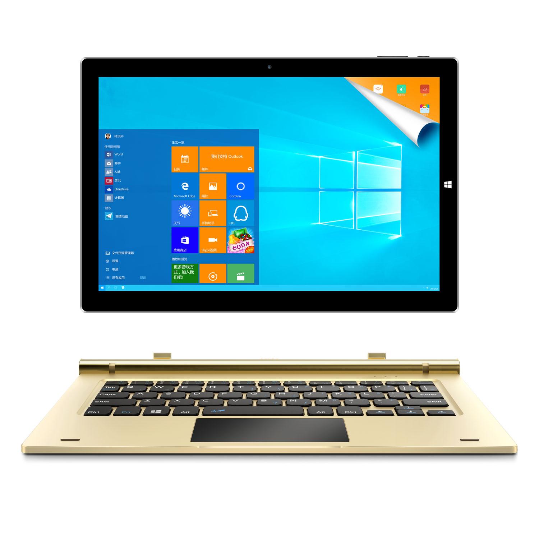 ~Teclast-台电 Tbook10S双系统平板电脑二合一笔记本智能高清安卓win10 移动办公 windows系统64GB安卓轻薄