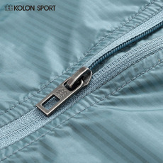ветровка KOLON sport lkjm65621 KOLONSPORT