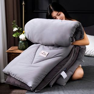 10斤被子冬被芯加厚保暖冬天学生单人双人宿舍空调春秋冬季全棉被