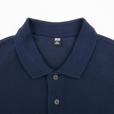 Рубашка поло uq197523000 POLO 197523 UNIQLO