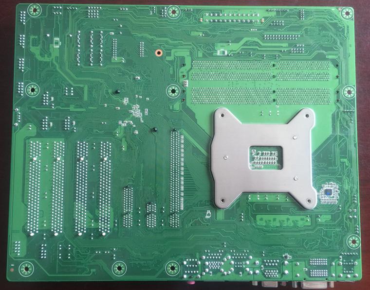 研华工控主板AIMB-784G2-00A1E大母板第四代处理器适用于IPC-610M 研华工控主板,AIMB-784G2-00A1E,研华