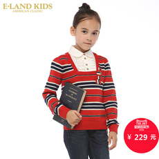 Children's sweater E land kids ekka54t23k