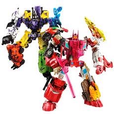 Трансформер The transformers CW G2