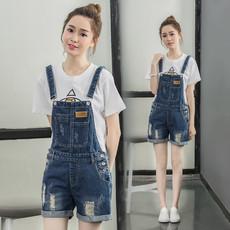 Джинсы женские Clothes beauty 2017