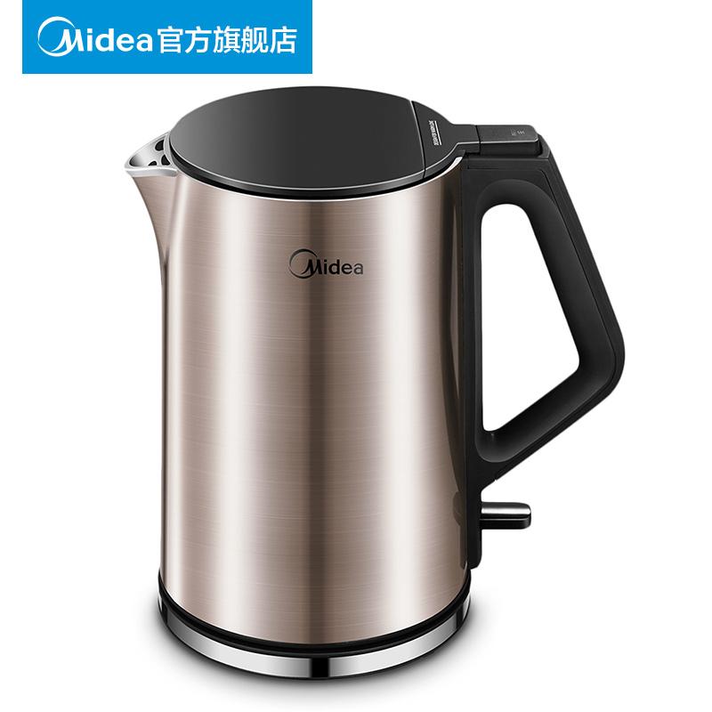 有用过美的 WHJ1510b电热水壶的吗,怎么样