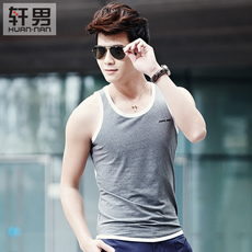 Tank top Xuan men xn14bbx01