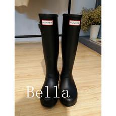 Женские резиновые сапоги 3515 Bella Hunter