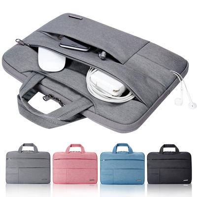 微软平板surface pro3-4保护套12寸内胆包13寸book手提电脑包男女