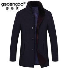 Пальто мужское Gedengbo g168058