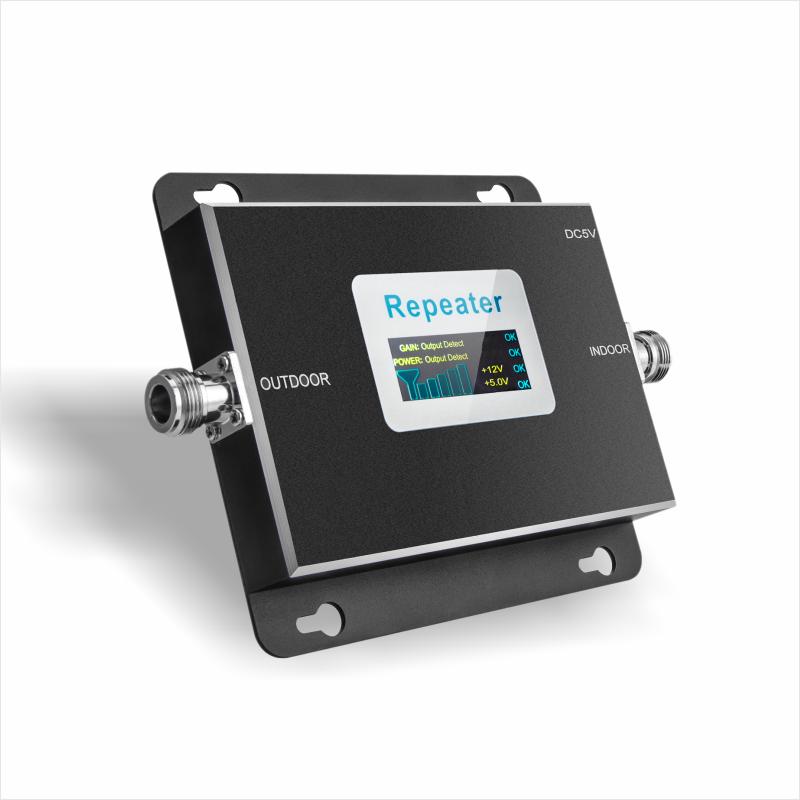 手机信号放大器增强接收器家用移动联通电信4G山区扩大器三网合一