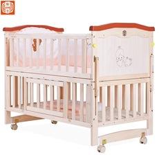 детская кроватка Shi Yi Bb