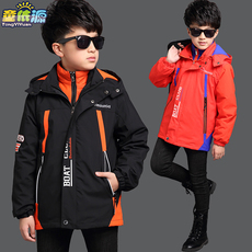 Children's jacket Tong Yiyuan tyy16810 2016