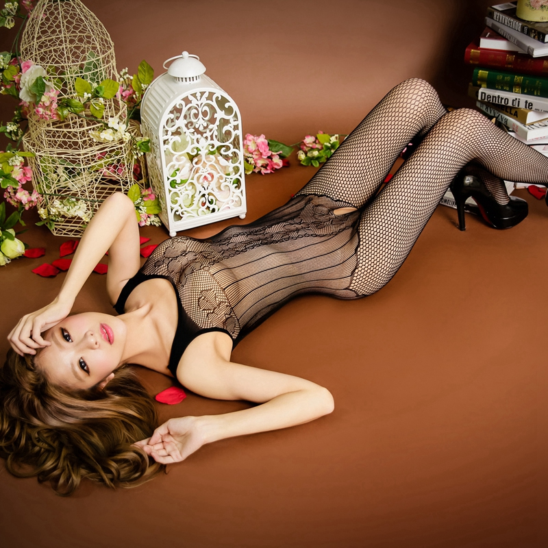 Something beautiful legs and stockings variant