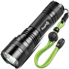 Ручной фонарик SupFire L6 26650 LED