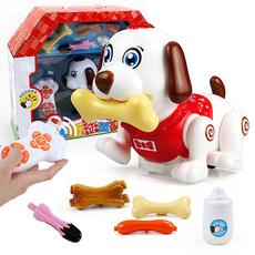 Игрушки животных на электро-, радиоуправлении Parental