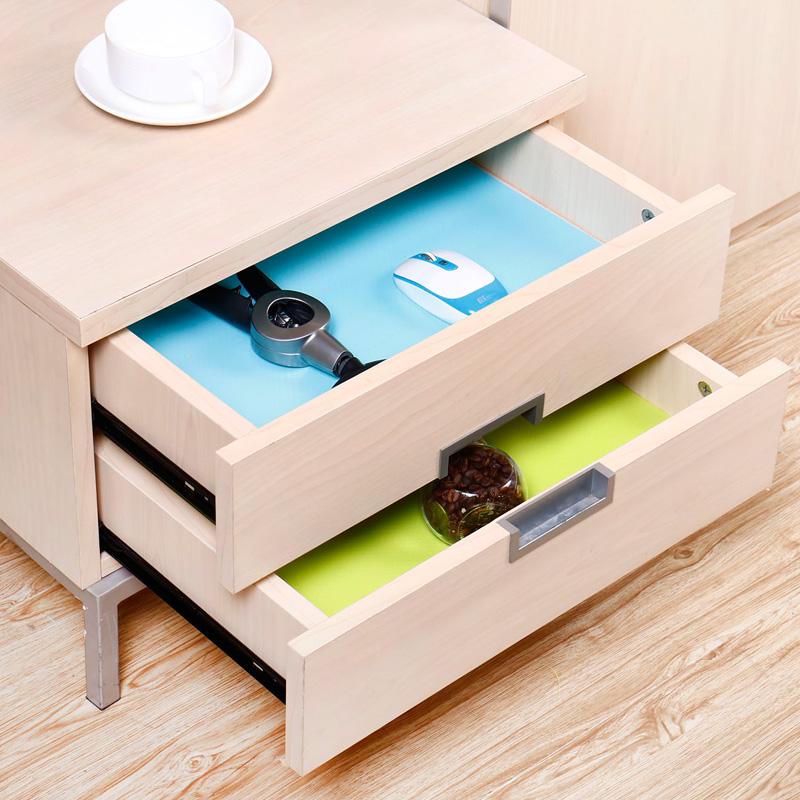 抽屉垫抽屉纸橱柜垫纸衣柜垫鞋柜厨房防尘防油污防水橱柜垫纸