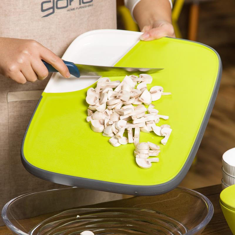 【光合盛世】多用砧板塑料切菜板切