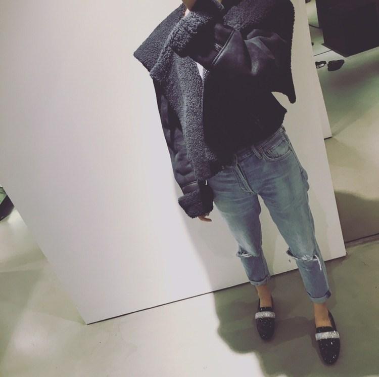 Короткая куртка Jupe vendue 38250