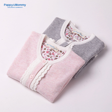 Children's sweater Pappymommy 201501006 2017