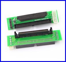 SCSI-устройство 80 SCSI SCSI 80pin IDE50