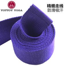 ремень для йоги Yottoy 005