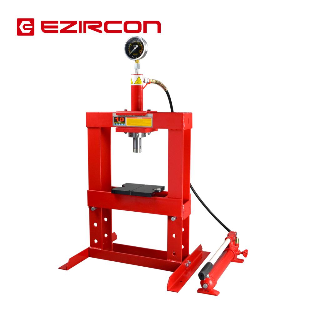 EZIRCON压机压床手动液压机分离式液压机锻压机油压机压力机26207