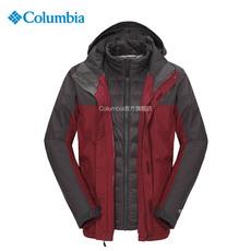 куртка ys7968 Columbia/650 PM7968