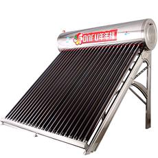 Водонагреватель на солнечных батареях Аутентичные к