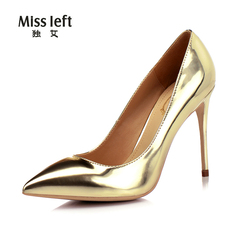 туфли Miss left m14qa81a03