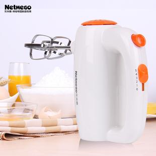 手持家用电动打蛋器迷你烘焙和面自动打蛋机奶油打发器蛋糕搅拌器