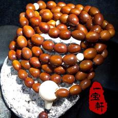 Ожерелье четки Золотой Лотос меди лотоса