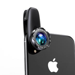 手机镜头超广角单反微距高清摄像头外置苹果专业拍摄华为安卓抖音拍照神器辅助通用相机4k外接补光灯鱼眼套装