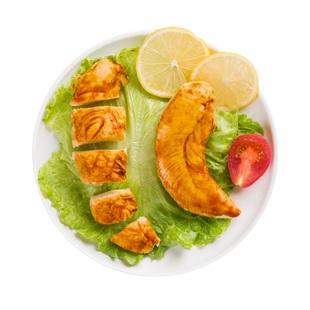 【共9袋】即食鸡胸肉健身鸡胸肉鸡肉代餐高蛋白低脂开袋即食 夏初