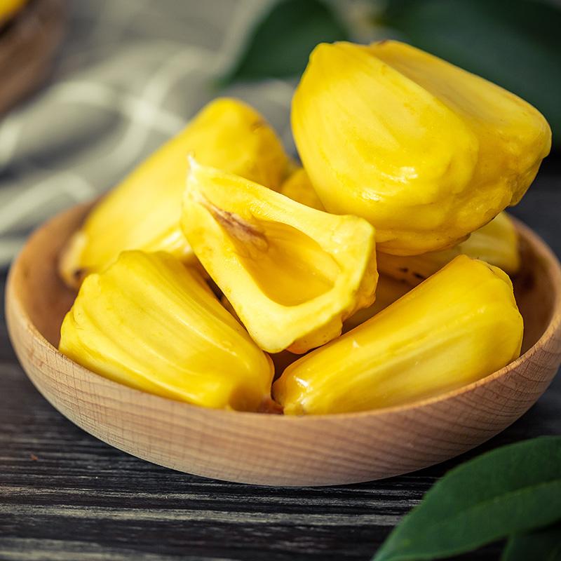 泰国菠萝蜜新鲜水果包邮11-14斤一整个黄肉非越南红肉
