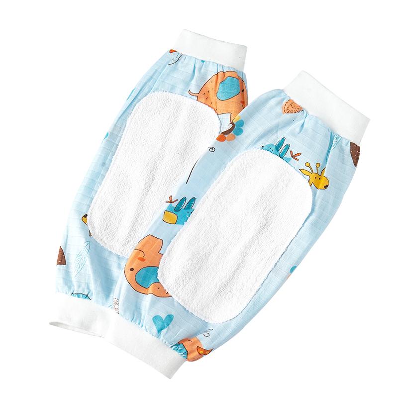 喂奶手臂垫夏天抱娃喂奶神器手臂凉席手臂枕纱布哺乳袖套袖抱婴儿