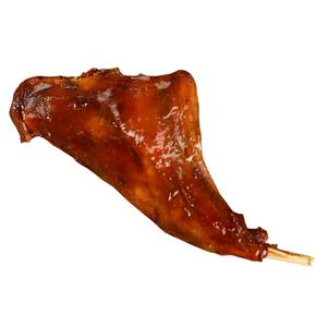 吴震懋卤味兔腿150g 卤味熟食兔肉真空即食零食小吃休闲食品嘉兴