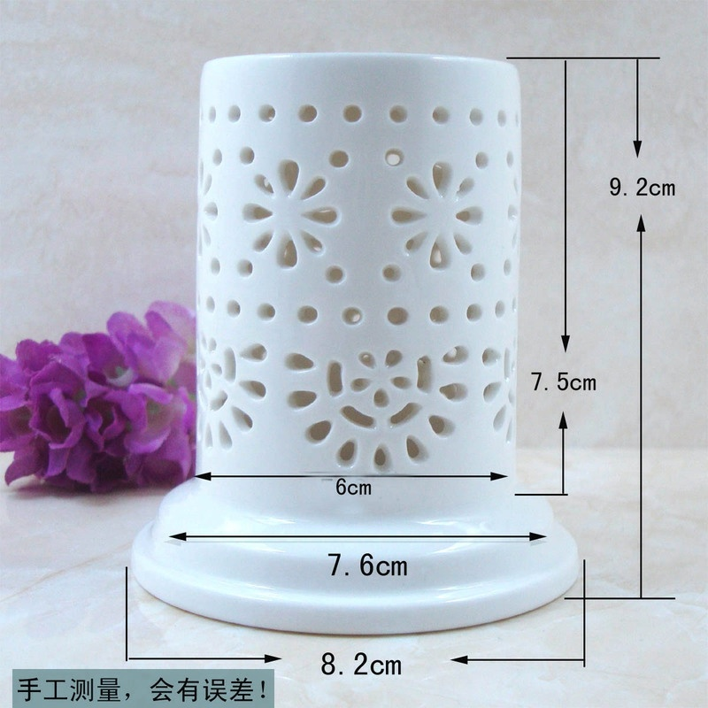 The Ceramic teapot filter) tea strainer every tea net kung fu tea accessories carving flower tea filter mercifully