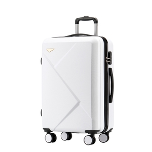 20寸小型登机箱男女旅行密码箱子学生韩版行李箱24寸拉杆箱万向轮