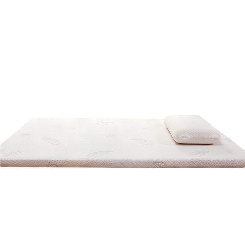 真相:施华白兰凝胶记忆棉床垫怎么样?质量差不差?