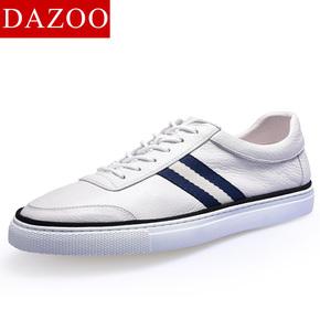 韩版潮流板鞋时尚小白鞋