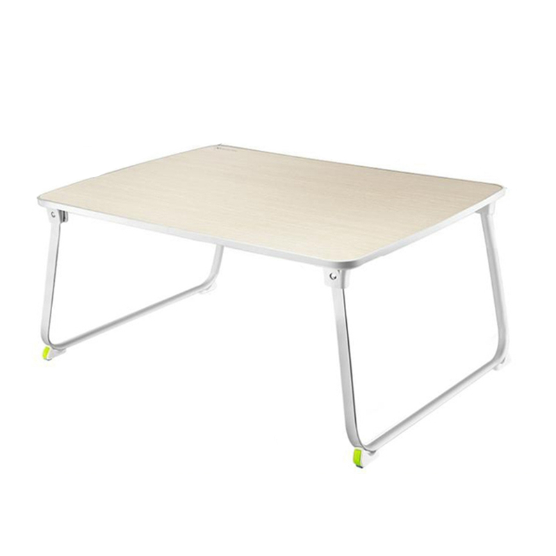 Bed with Smalll Table Foldable Lazy Table Dormitory or Study Table 761479
