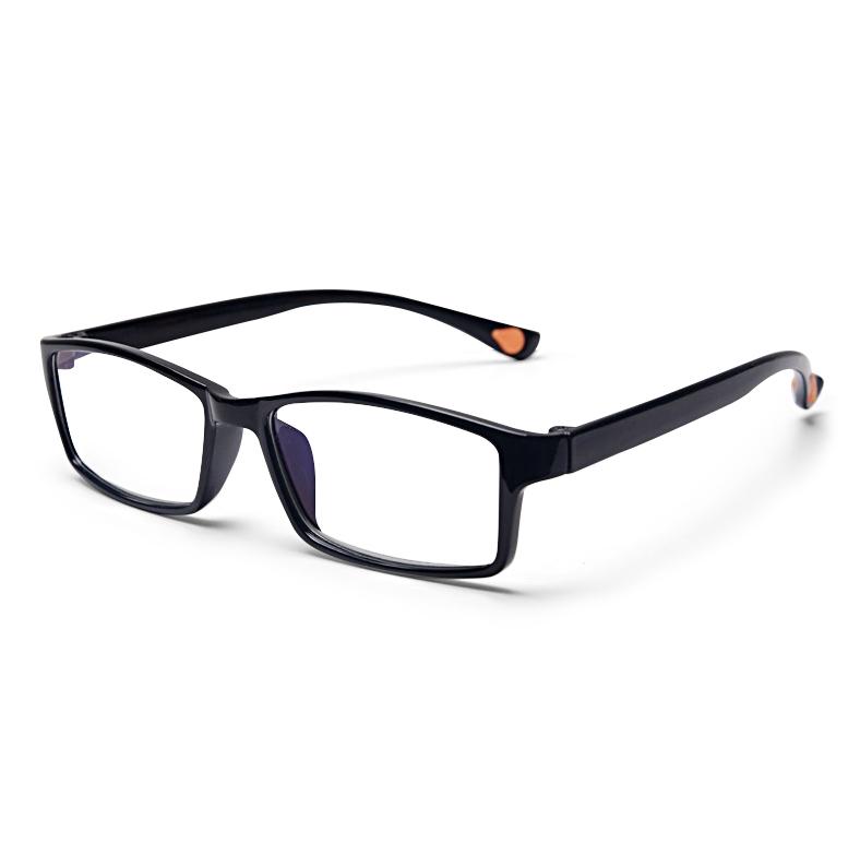 老花镜男防蓝光时尚超轻远近两用高清变焦智能老人老光眼镜女花镜