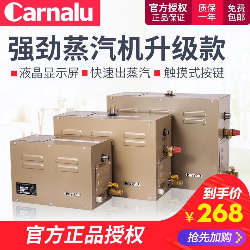 桑拿湿蒸机发生器蒸汽房湿气桑拿蒸汽机桑拿炉家用桑拿汗蒸箱