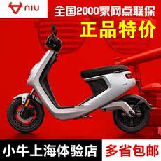 Электрический мотоцикл Calf M1 GPS N1