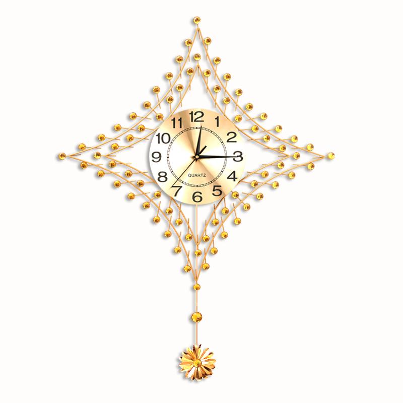Настенные часы Josh gossi sq101