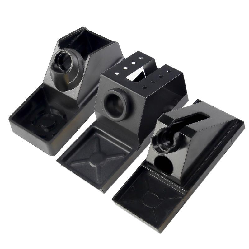 936恒温焊台烙铁架电焊台通用手柄支架多功能防静电金属烙铁座