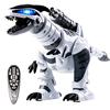儿童遥控恐龙玩具电动智能战龙大号霸王龙机器人会走路男孩4-6岁